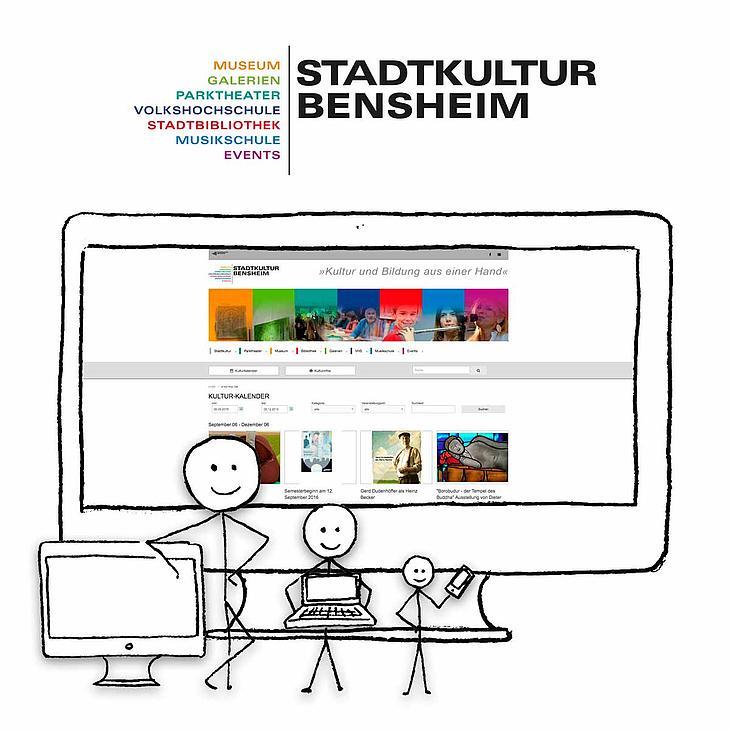 Stadtkultur Bensheim