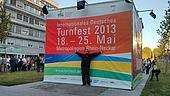 2013: Deutsches Turnfest Mannheim