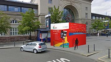 Deutsches Turnfest Mannheim