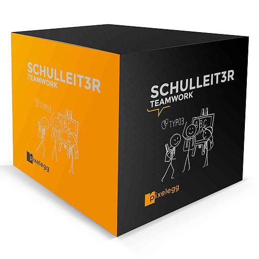 SCHULLEIT3R | TEAMWORK