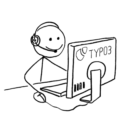 TYPO3 Extensions von pixelegg