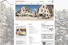 viernheim.de Startseite 2013