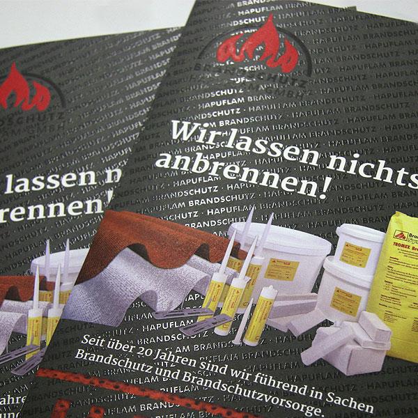 Hapuflam Broschüre 2018