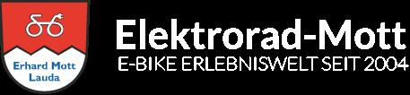 Logo E-Bike-Mott